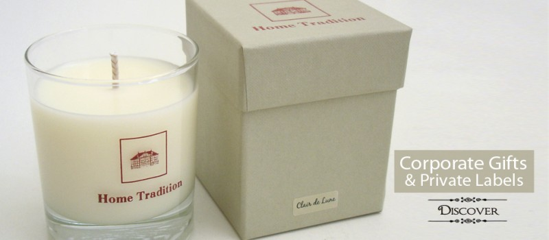 Private labels, Business gifts
