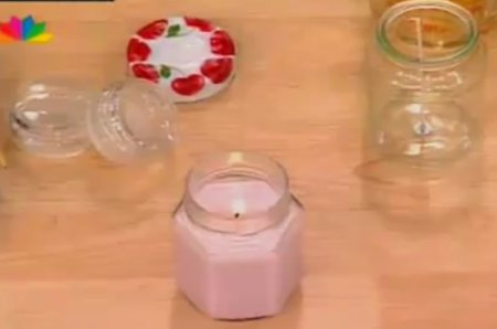 Soy Candlemaking instructions