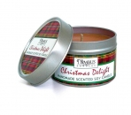 Christmas Delight Soy Candle