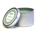 Cucumber & Melon Soy Candle
