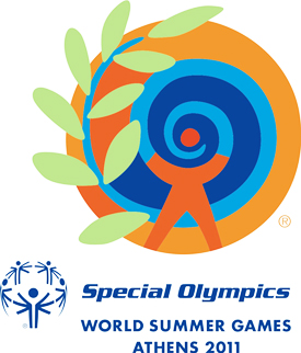 Nimbus Candles supports the Special Olympics of Athens 2011
