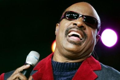 Stevie Wonder - Special Olympics Athens 2011